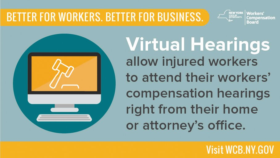 NYS Workers' Comp on Twitter: