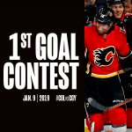 #Flames1stGoal Twitter Photo