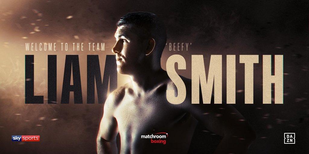 Callum Smith