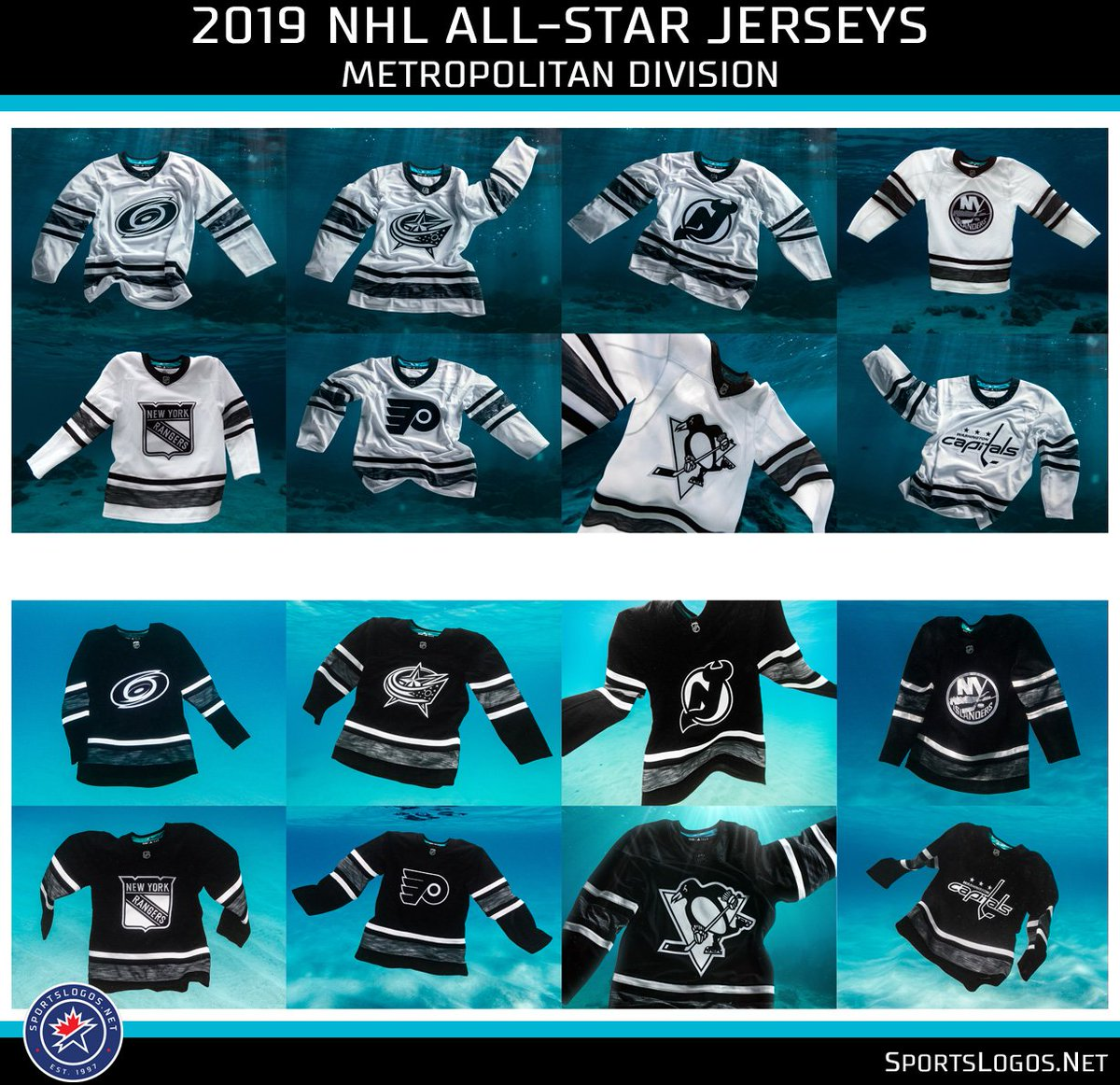 15e61f735 ... in our coverage of the new look here here  http   news.sportslogos.net  2019 01 09 2019-nhl-all-star-game-uniforms-unveiled   …pic.twitter.com 1fY5GoqAcy