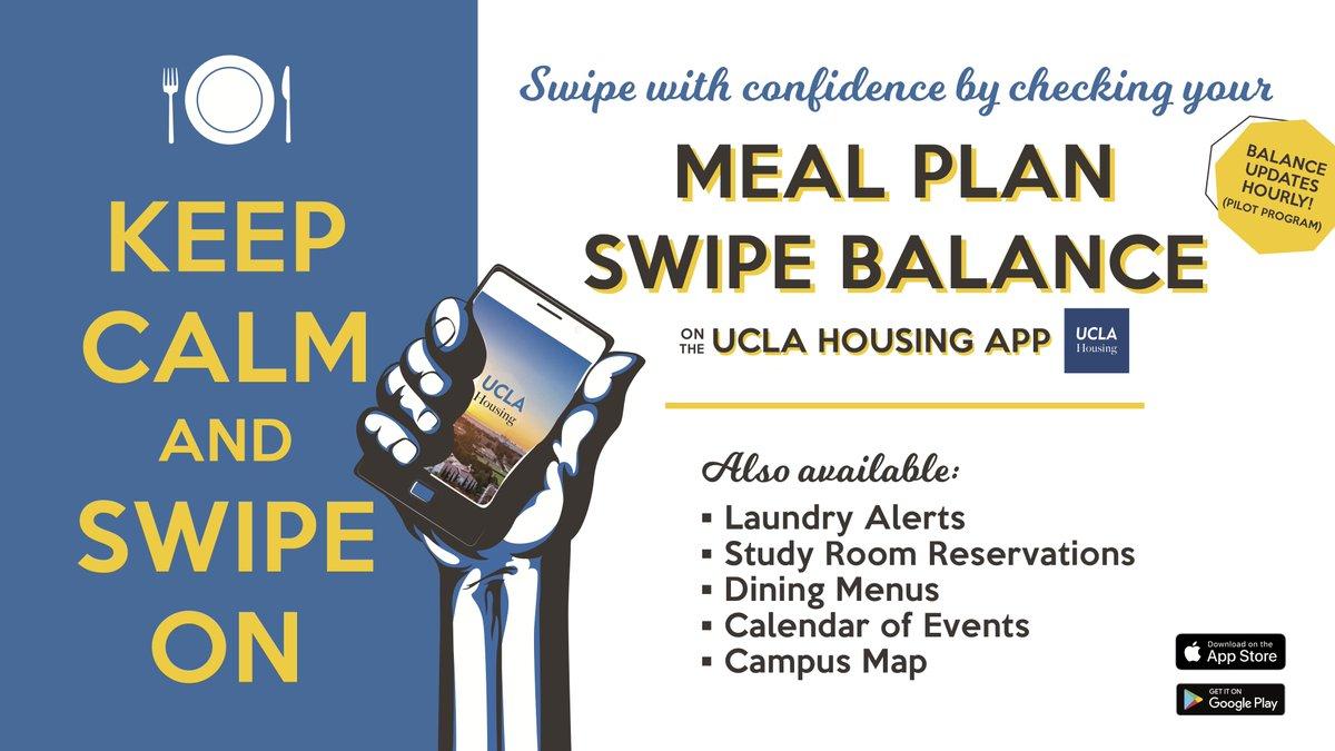 UCLA Housing on Twitter: