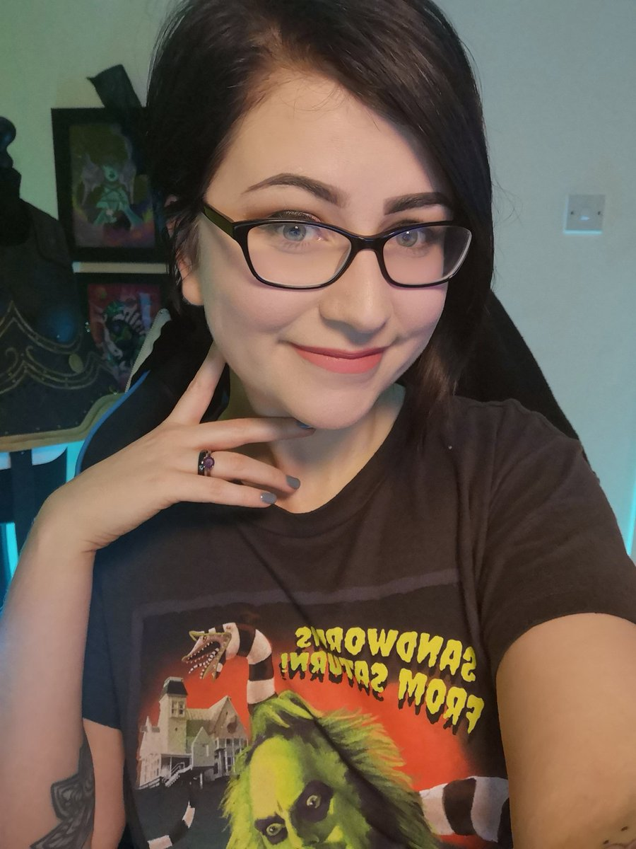 I'm on so many painkillers! Let's play Kingdom Hearts 2! What could go wrong?! twitch.tv/staceyofgotham