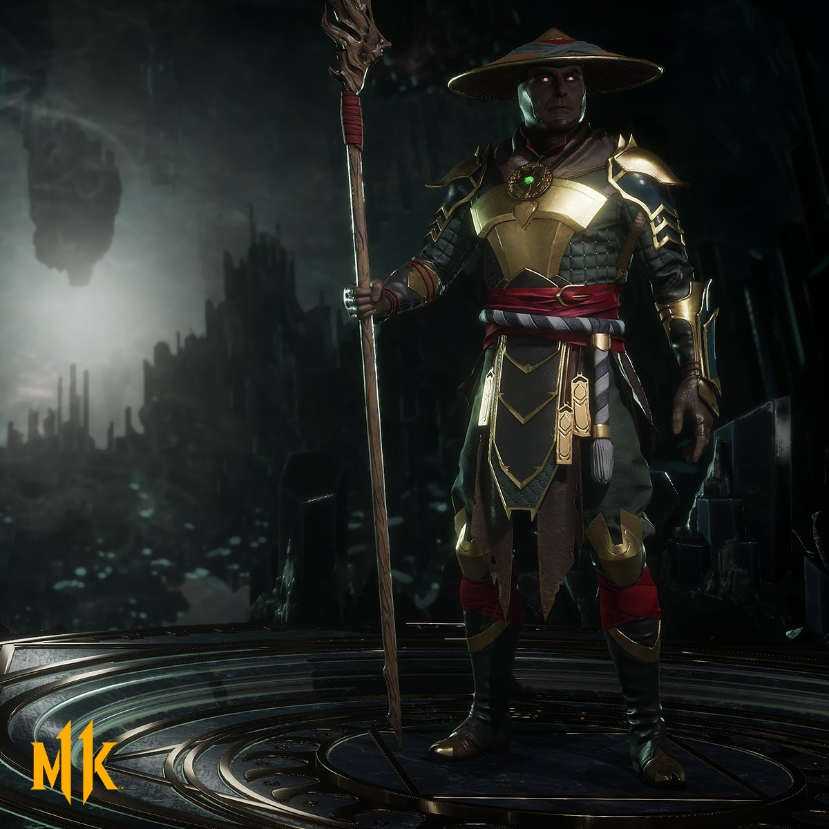 """Mortal Kombat 11 On Twitter: """"""""There Are Fates Worse Than"""