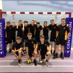 Image for the Tweet beginning: Congratulations to the Y10 boys