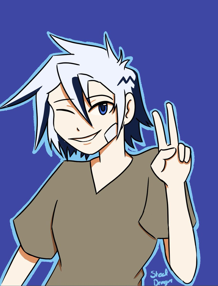 Petition to bring back the Senyuu anime so I can see my boy animated #senyuu #crea