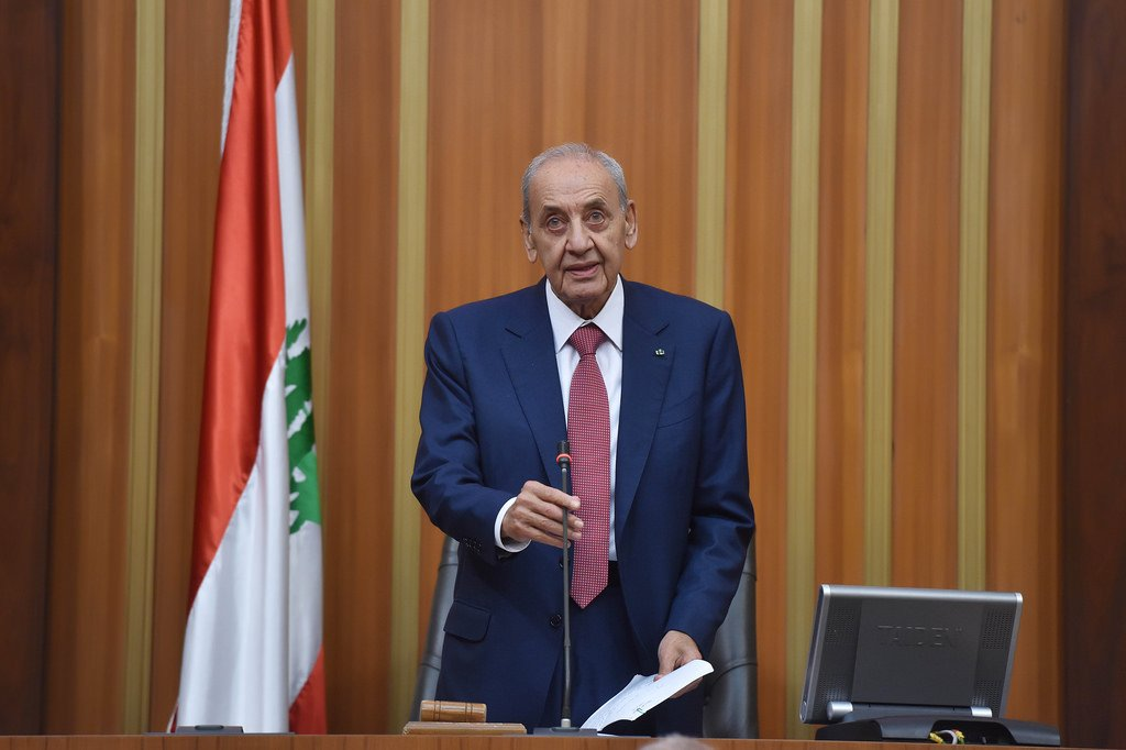 #Lebanese Speaker Proposes Postponing #Arab #Economic Summit in #Beirut https://t.co/A1rpynte9W