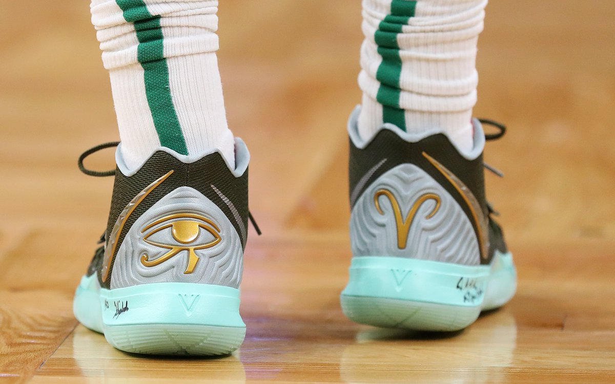 45678f3cdf7 130 best Nike Kyrie 5 images on Pholder