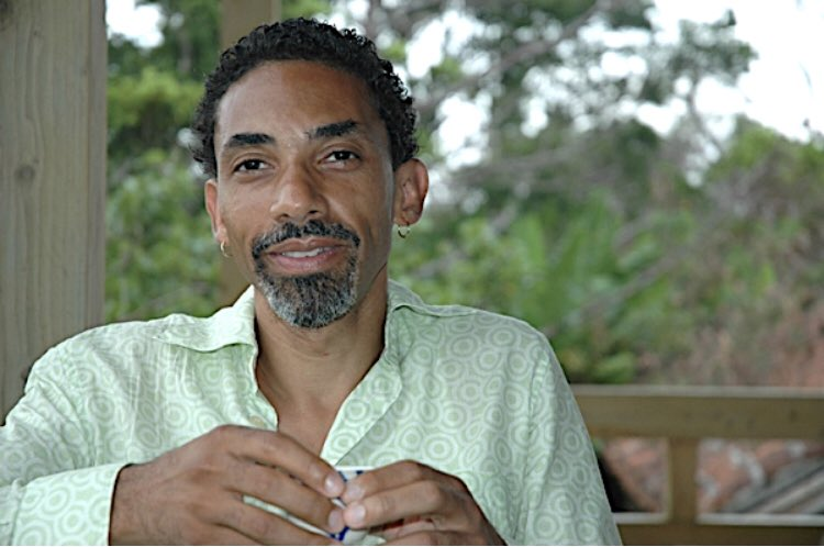 Congratulations to Dr. Robin D.G. Kelley on receiving the 2019 Nicolás Guillén Lifetime Achievement Award from the Caribbean Philosophical Association!   We are grateful for your unwavering commitment to the advancement of Black studies. Salute! ✊🏽  https://blog.apaonline.org/2019/01/08/black-issues-in-philosophy-the-2019-caribbean-philosophical-awards-winners/…