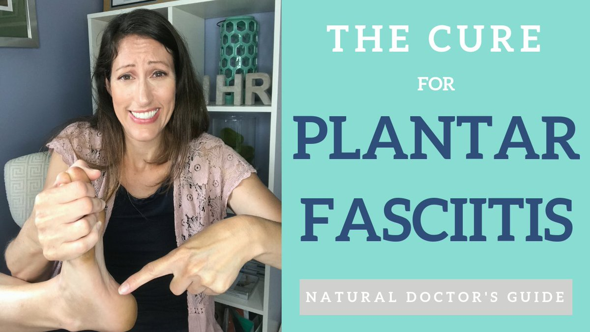 ... Your Plantar Fasciitis plus a FREE DOWNLOAD to heal one of the core  causes behind plantar fasciitis. https://youtu.be/gDMafaPsc4Y  #treatplantasfasciitis ...