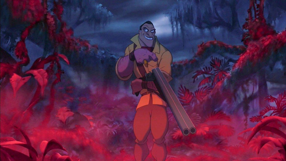 Cinematic Artistry On Twitter Tarzan 1999 Directors Chris Buck Kevin Lima