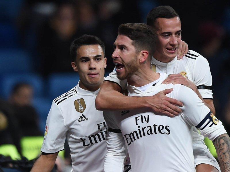 Video: Real Madrid vs Leganes