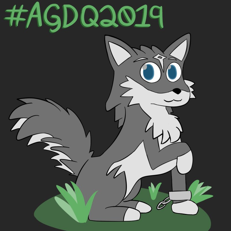 This hero is a good boy! @GamesDoneQuick #AGDQ2019 #GamesDrawnQuick #LegendofZelda<br>http://pic.twitter.com/8PxxPtKoPe