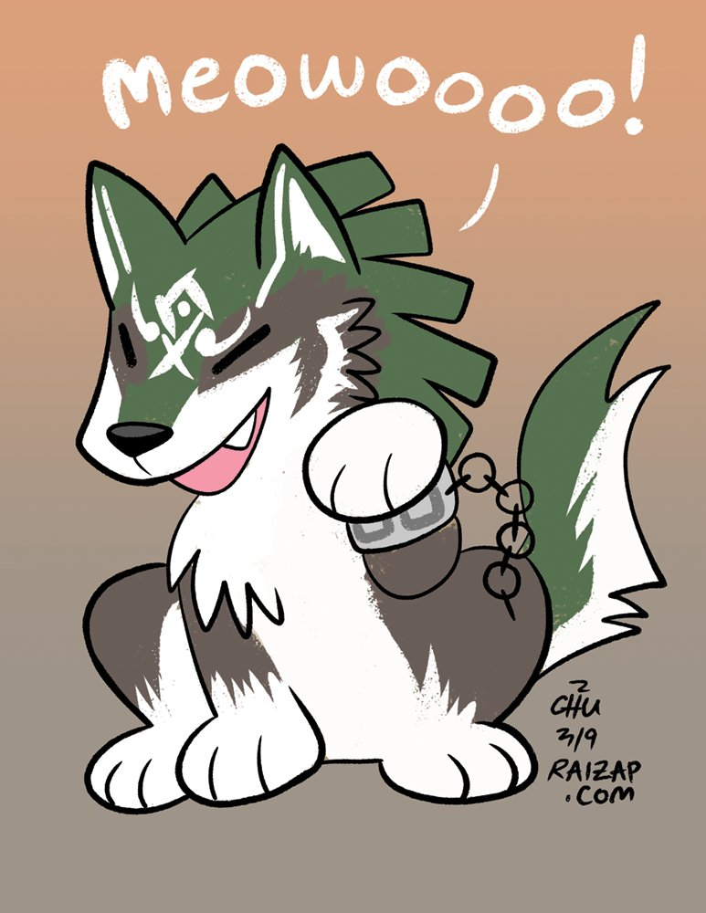 It&#39;s cute to see the Twilight Princess run be so cat positive! #AGDQ2019 #AGDQ19<br>http://pic.twitter.com/Zt2A51xqfC