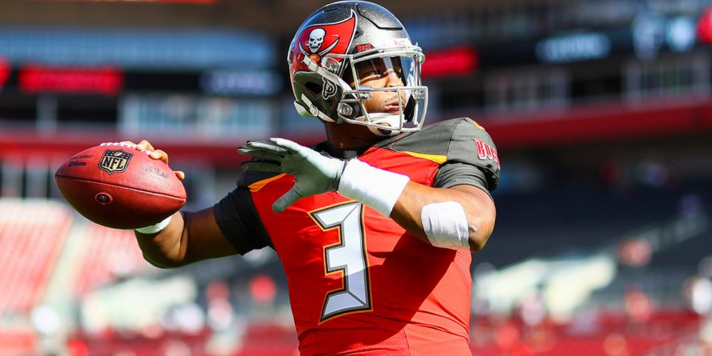 'I think he can win it all.'  @Jaboowins' new coach is a big believer: https://t.co/Mh3k7cPkeH https://t.co/4hnLRnd2yz