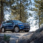 Meet the all-new 2020 #FordExplorer – the most advanced and adventure-ready Explorer ever!