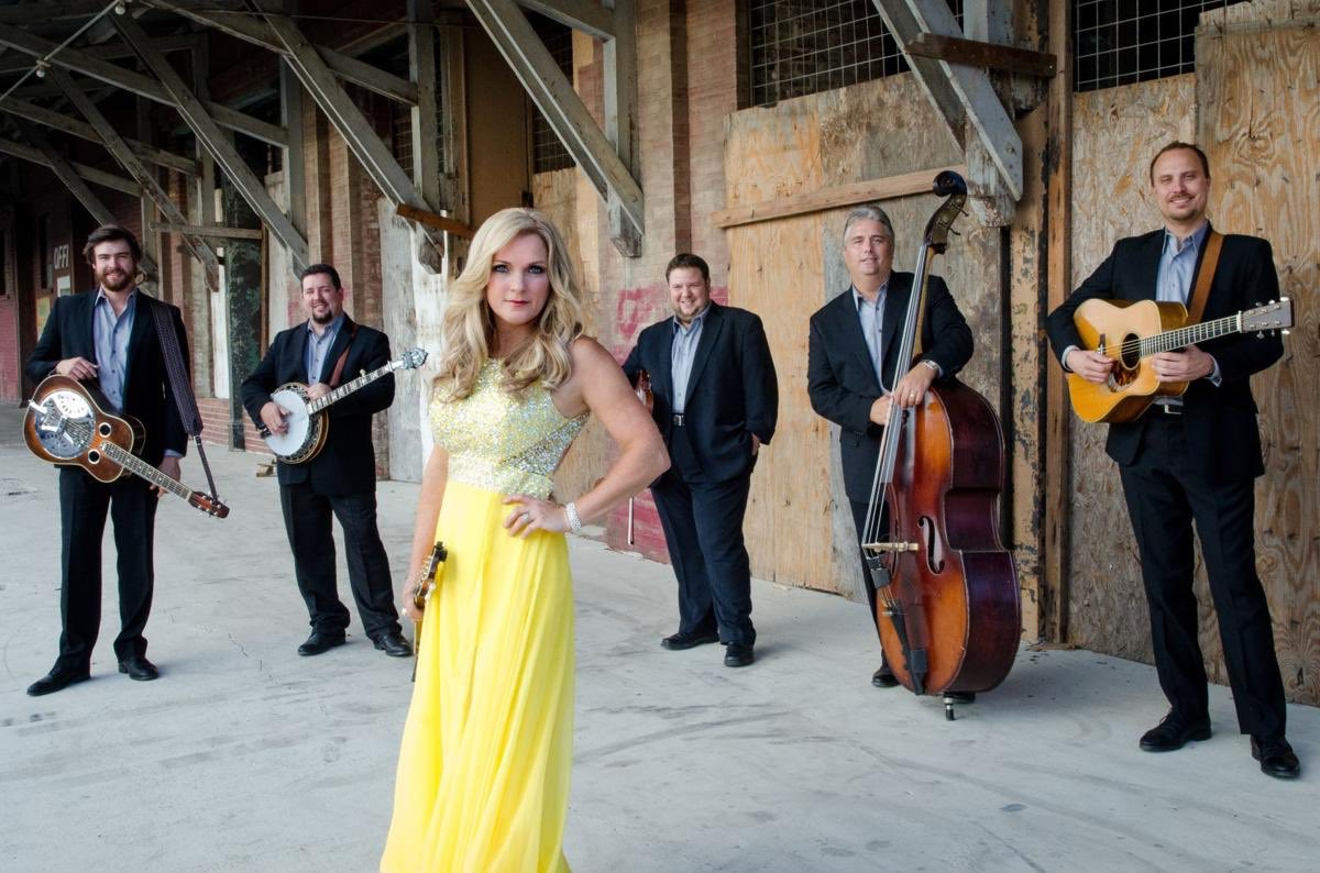 ".@RhondaVincent13 is everything you have heard. She is a ""firecracker of talent."" She absolutely sets the stage for a one-of-a-kind, breath-taking performance that reaches beyond the boundaries of #BluegrassMusic   http://www. rhondavincent.com  &nbsp;  <br>http://pic.twitter.com/F96xXAYjjO"