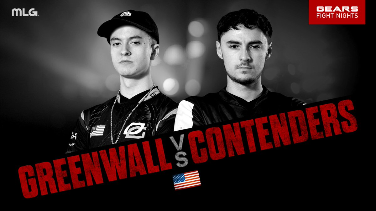 UP NEXT on Gears Fight Night: The Contenders look to repeat as 2k champs against #GreenWall  Do they have what it takes?  Find out now: https://t.co/6Rp7mmxTzQ https://t.co/08OKQv9QeA