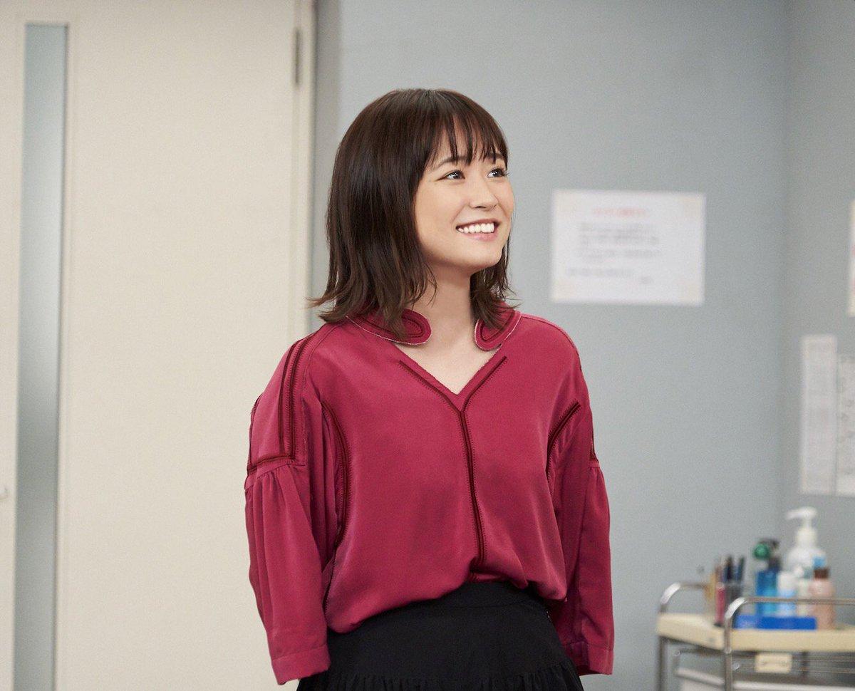 本日1/10は グリブラ にご出演いただいた 大原櫻子 さんのお誕生日です おめでとうございます♪