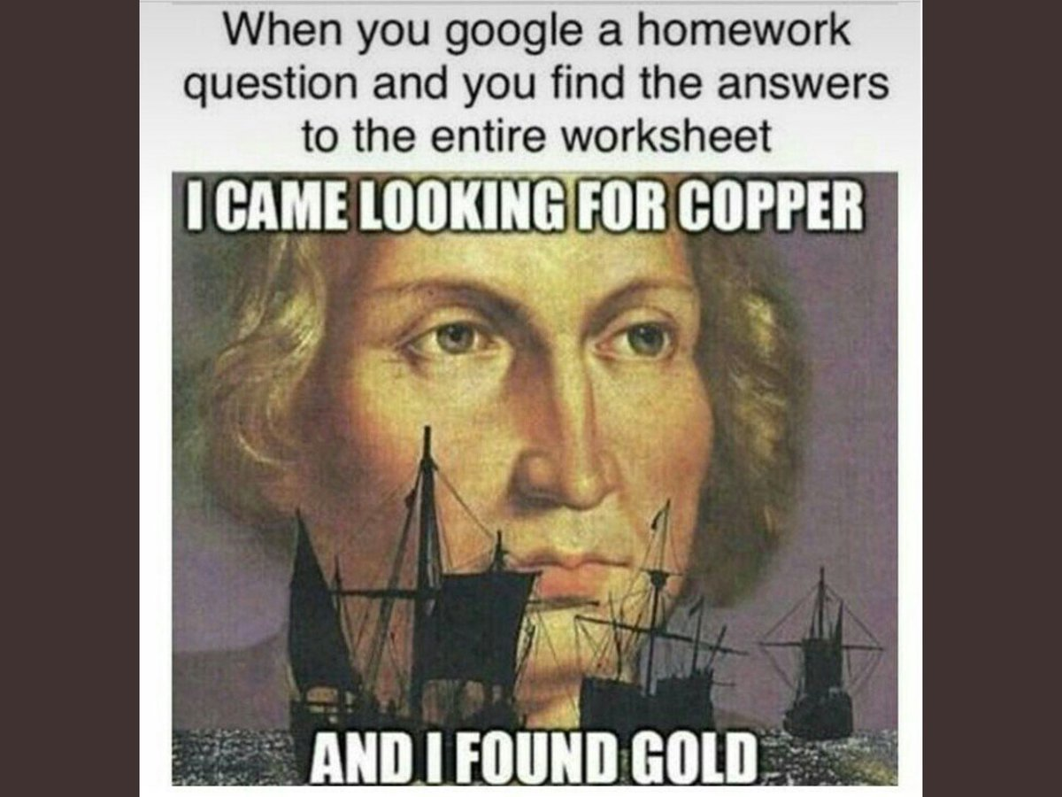 I Came Looking For Copper And I Found Gold Meme