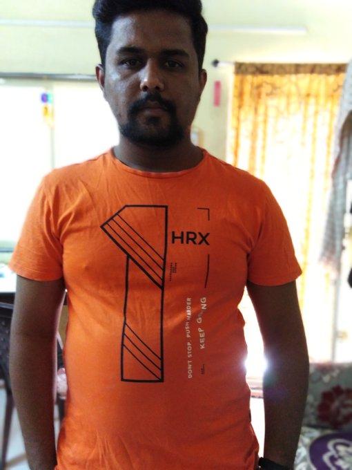 Only Hrithik Roshan fan happy birthday I always respect u...