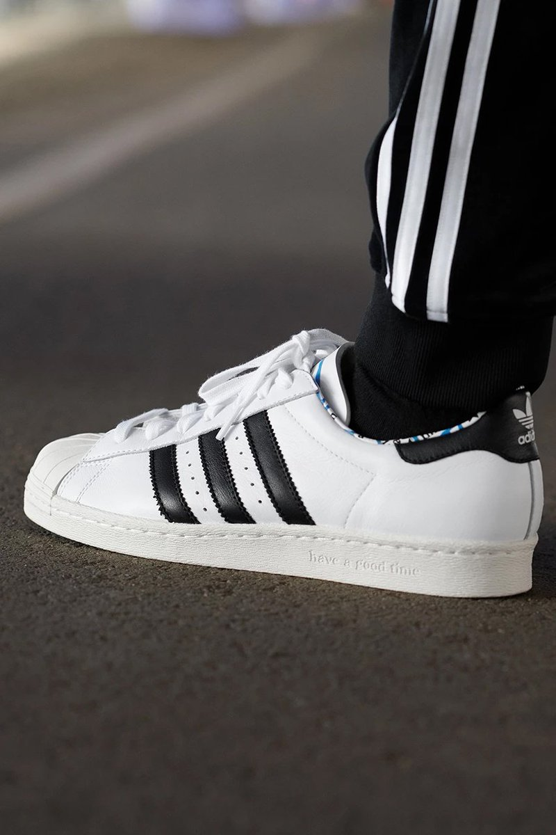 buy popular 34f08 130bf adidas originals is dropping ss19 gear with tokyo based retailer have a  good time that also