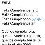 Image for the Tweet beginning: Hoy celebramos el cumple de