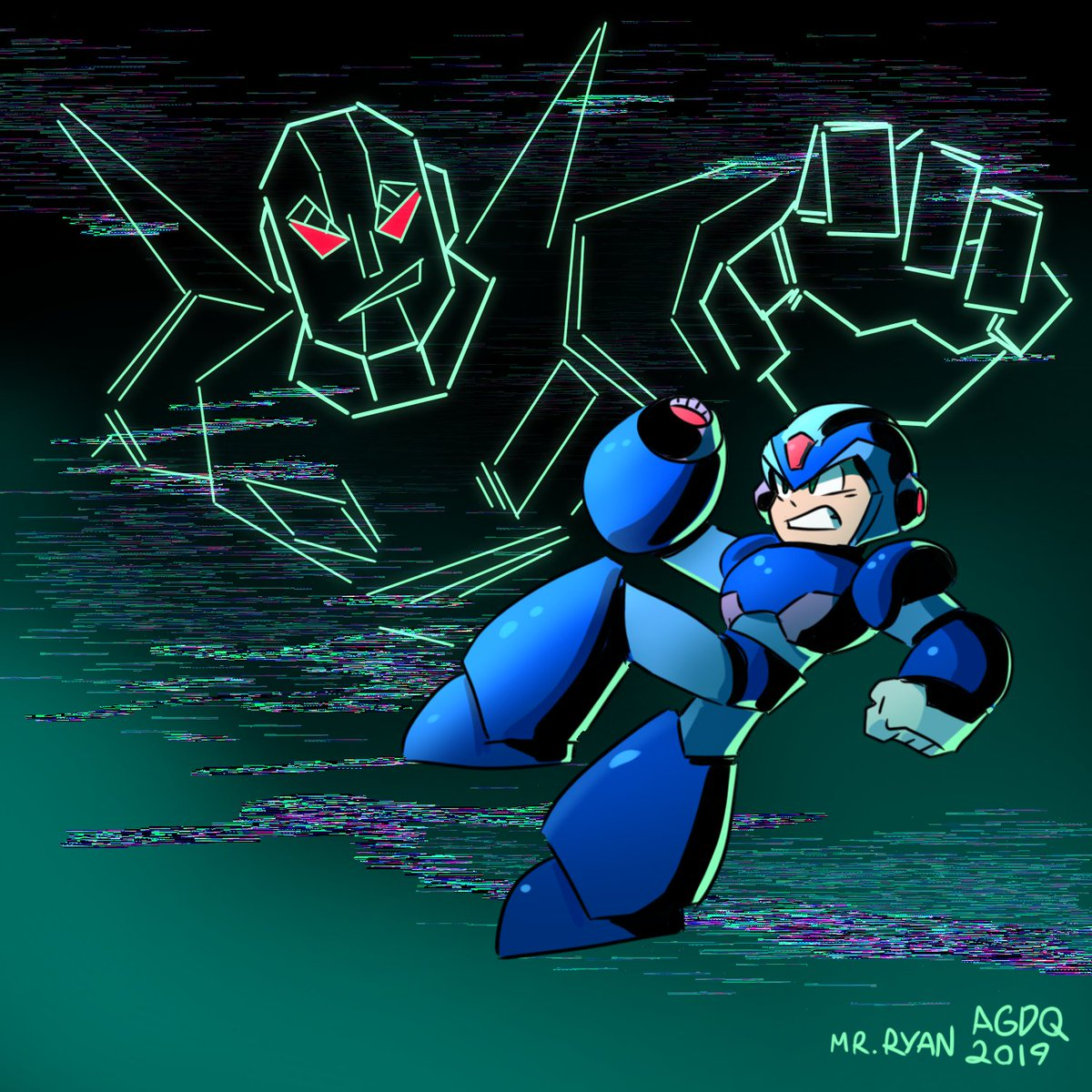 Fight Mega Man X! Fight For Everlasting Peace! #GamesDrawnQuick #MegaManX @GamesDoneQuick <br>http://pic.twitter.com/Uf8sYWnuc5