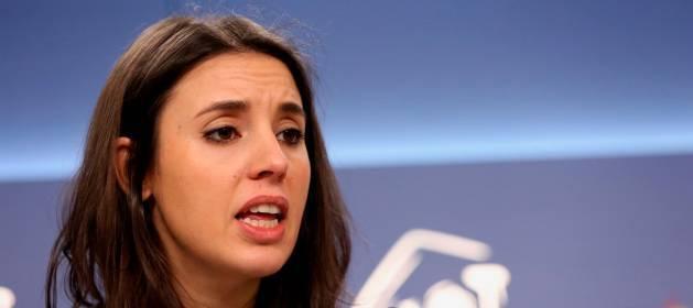 #España 🔎 Los retos a los que @Irene_Montero_ se enfrenta para rearmar el partido para el 2019 electoral Photo