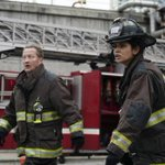 #ChicagoFire Twitter Photo