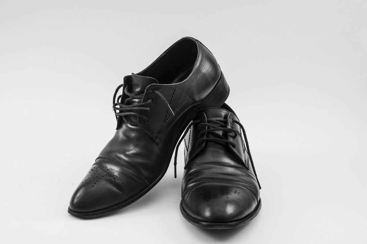 Do you #Need Black #shoes for #work