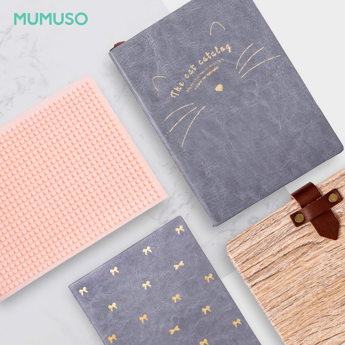 How old were you when you had your first diary? 🤔  #Mumuso
