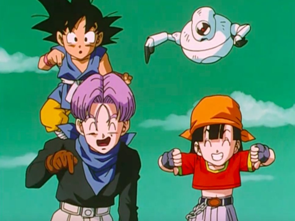 Dragon Ball gt Dragon Ball Super