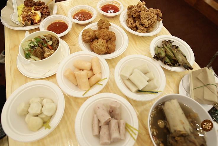 Kompas Tv On Twitter Nonton Foodstory Ktv Story Yang Akan