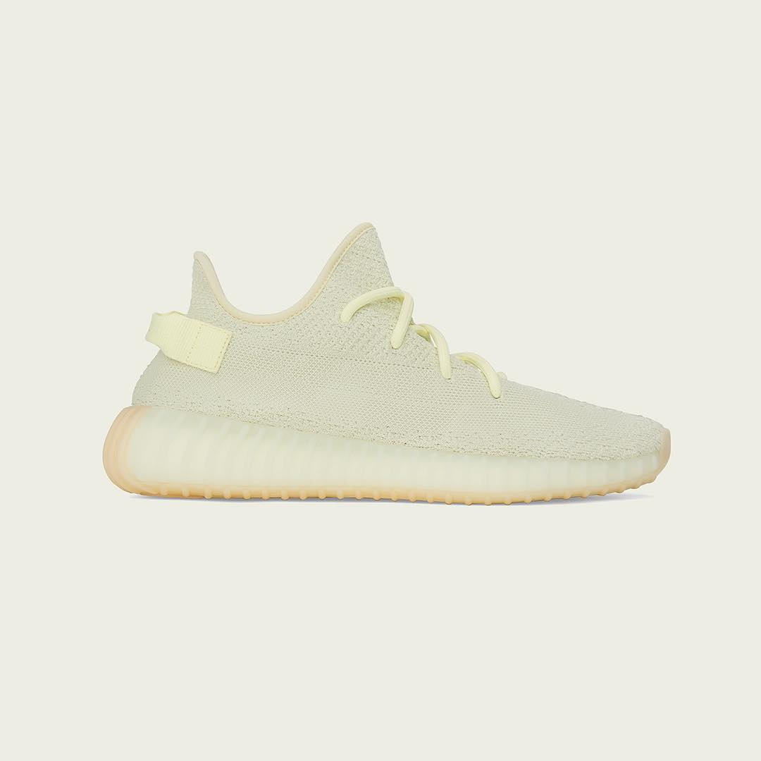 fb3ecf02b020e the butter yeezy boost 350 v2 is set to restock this friday jan 11 on yeezy