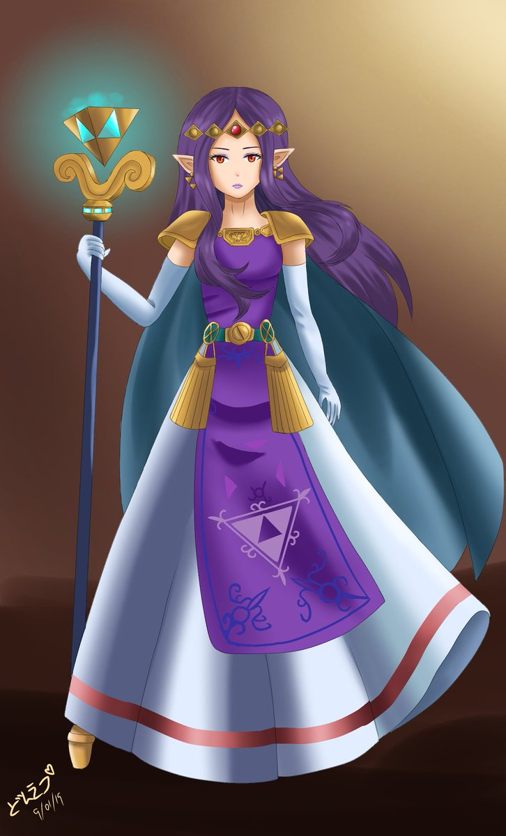 I draw Princess Hilda, one of my favorite characters of the legend of zelda uwu Hope you like it :3  #thelegendofzeldafanart #TheLegendofZelda #princessHilda #hilda #Fanart #thelegendofzelda <br>http://pic.twitter.com/xRByk3NvPR