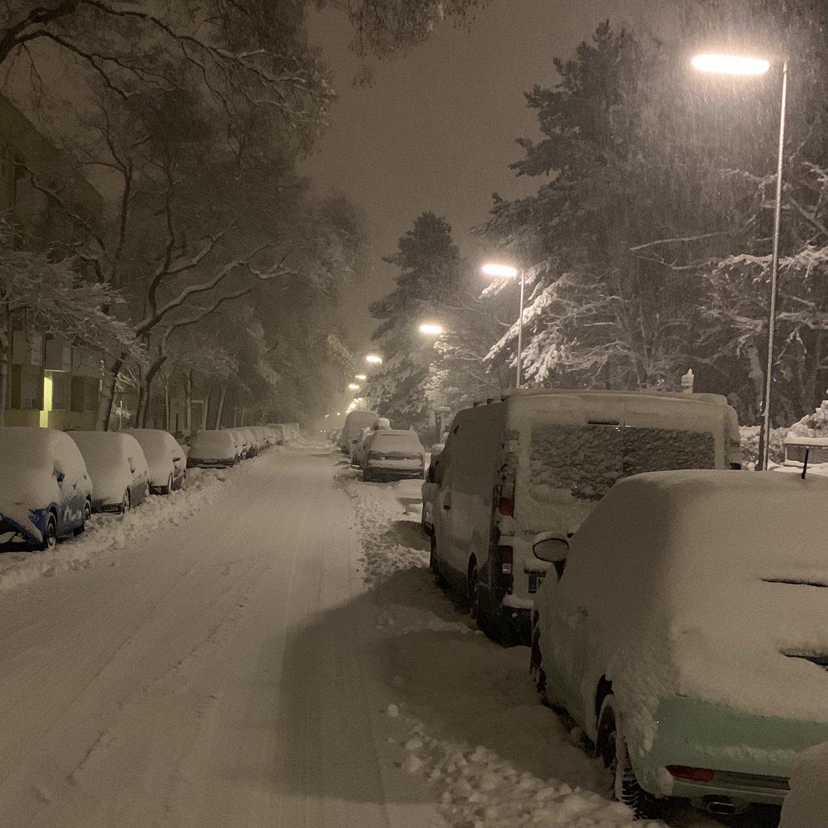 Br24 On Twitter Guten Morgen Bei Euch So Schnee Wetter Winter