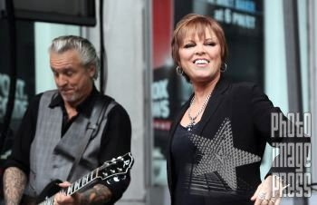 Happy Birthday Wishes to this lovely lady Pat Benatar!
