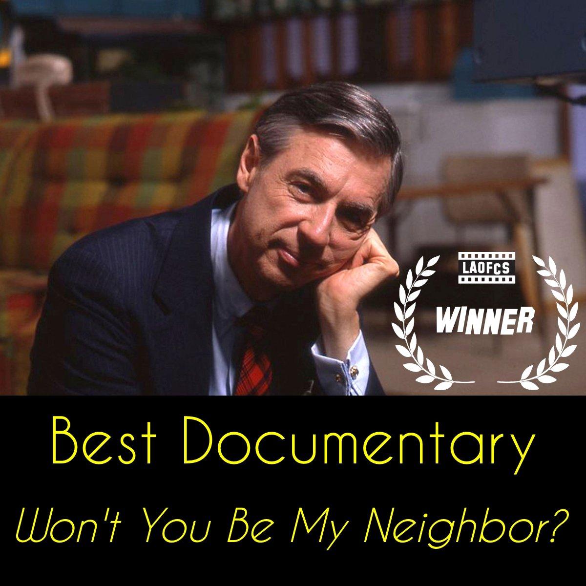 Won't You Be My Neighbor? (@MrRogersMovie)   Twitter