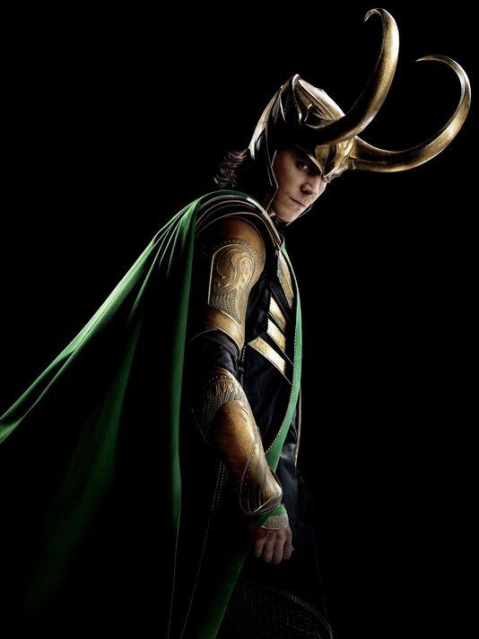 💬💥Marvel Infinito💥💬's photo on Loki