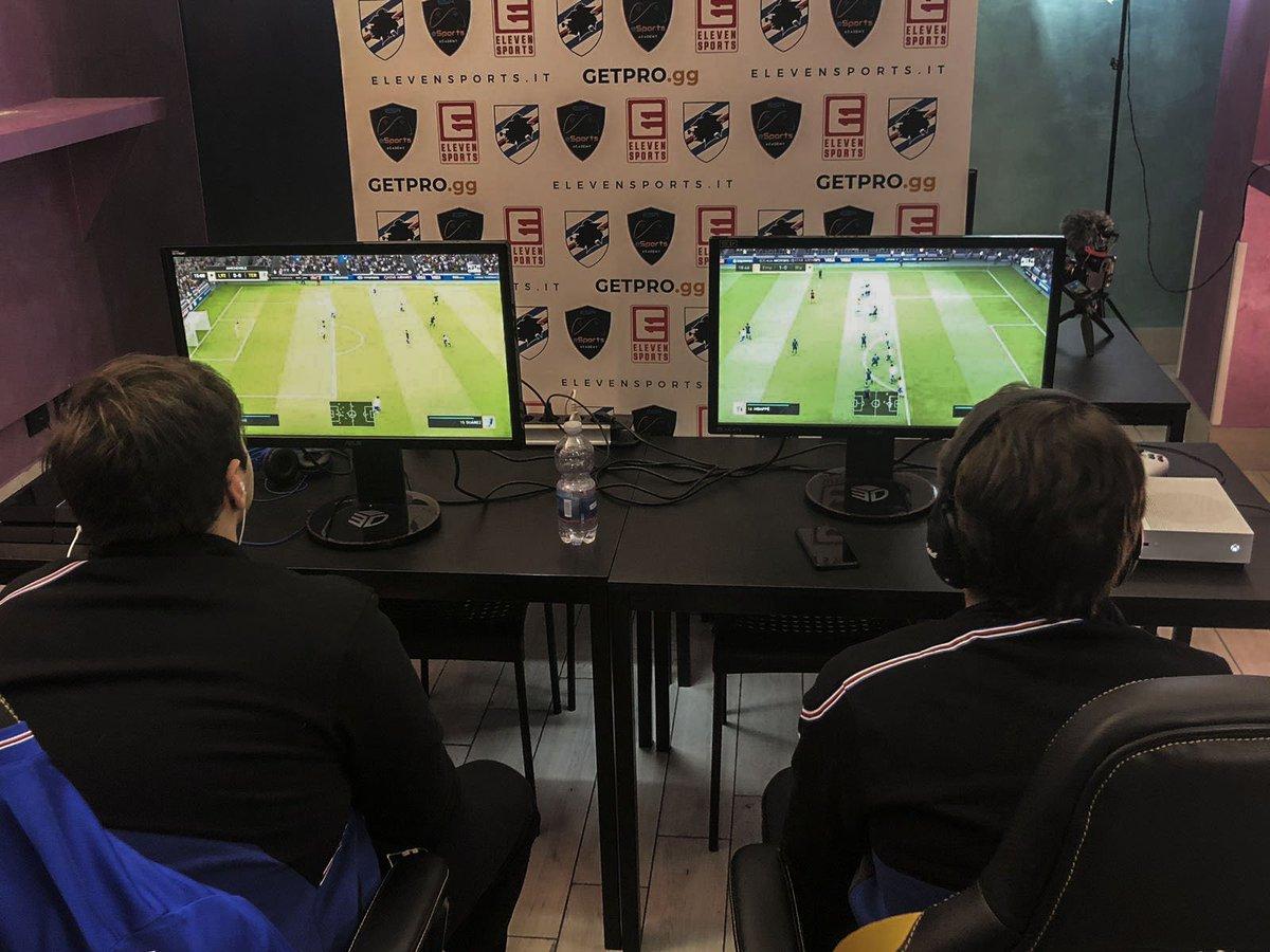 📝 #FIFAeClubWorldCup, parte II: i risultati di #Sampdoria #eSports ➡️  https://bit.ly/2VDENxS