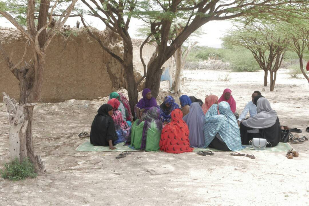 Last year I sat under a tree  in Somaliland with some of the most powerful women in the world. With zero funding and cut off from the world these women have ended #FGM in their community and changed the value of girls. These women are my heroes. Heroes everyone should know.  <br>http://pic.twitter.com/9nFEmIJEr5