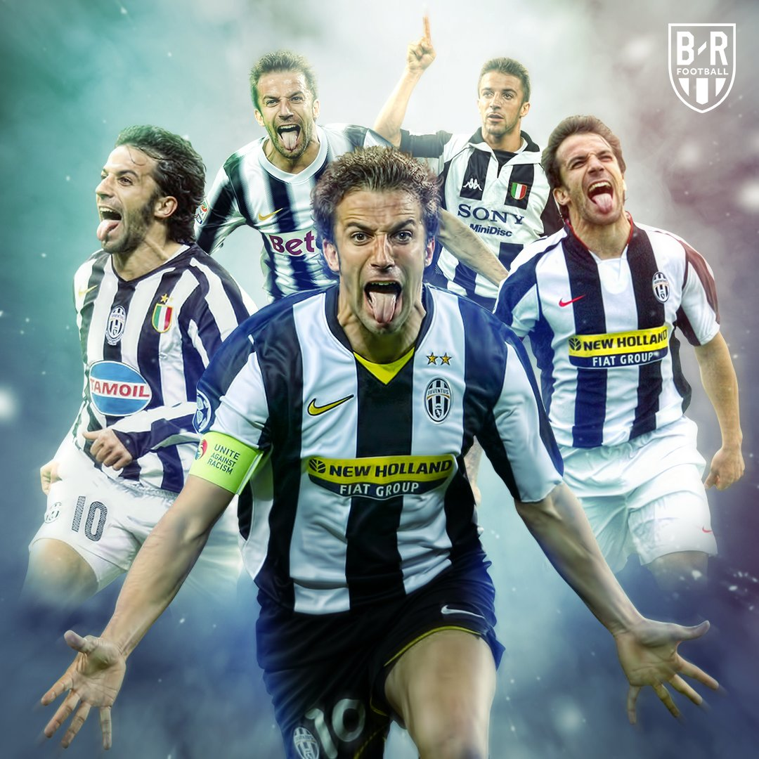 On this day in 2006, @delpieroale broke the Juventus scoring record with his 183rd goal.  He finished with 289 🇮🇹✨