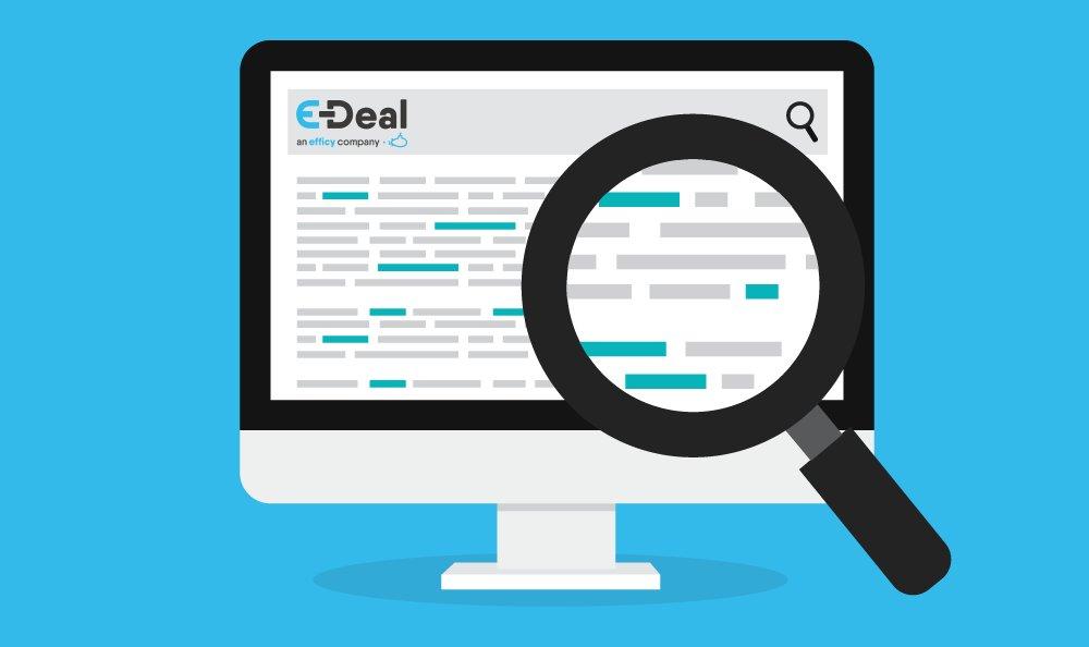 test Twitter Media - [WEBINAR] Et maintenant, nous allons rechercher les trésors cachés de votre #CRM avec une #démo pour trouver et supprimer les doublons de votre base de données. 📺 https://t.co/wbuX2sCN4h