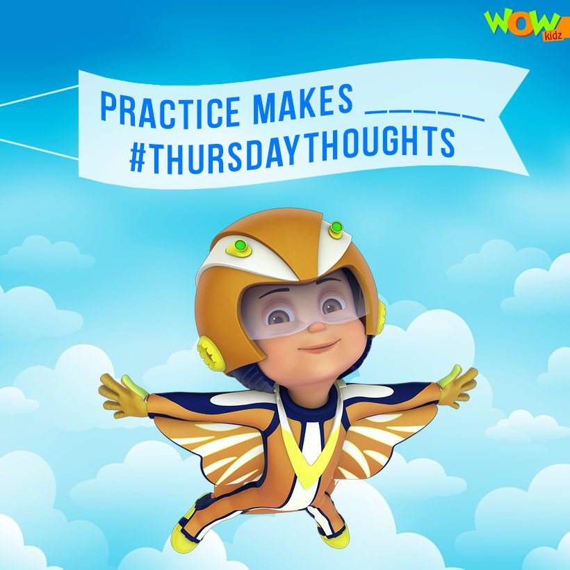 Can you complete this sentence? Comment your answers below! #thursdaythoughts 💭 #WowKidz #phrases #thoughtfortheday #famoussayings #thoughts #quotes #completethesentence #games #kidsgames #contest #contestalert #game #moms #kids #parenting #parentlife #fun #playtime #educational