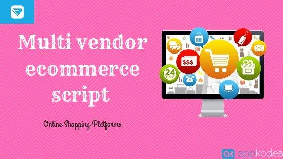 ecommercescript on JumPic com