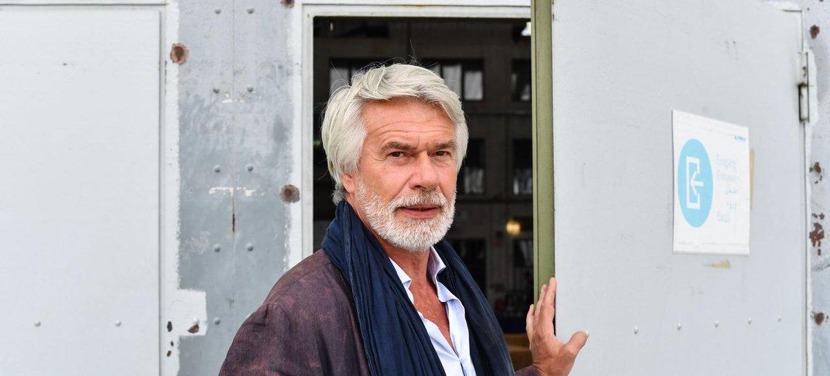 #ChrisDercon, un tempétueux au #GrandPalais http://www.lefigaro.fr/arts-expositions/2019/01/09/03015-20190109ARTFIG00310-chris-dercon-le-comte-d-artois-de-l-art.php… via@F