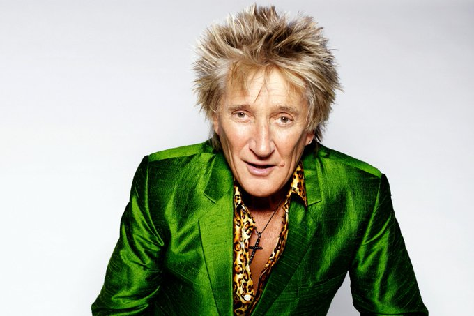 Birthday Wishes to Rod Stewart, Hrithik Roshan, Abbey Clancy and Claire King. Happy Birthday!