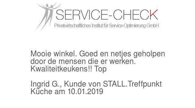 Service Check Serviceinstitut Twitter
