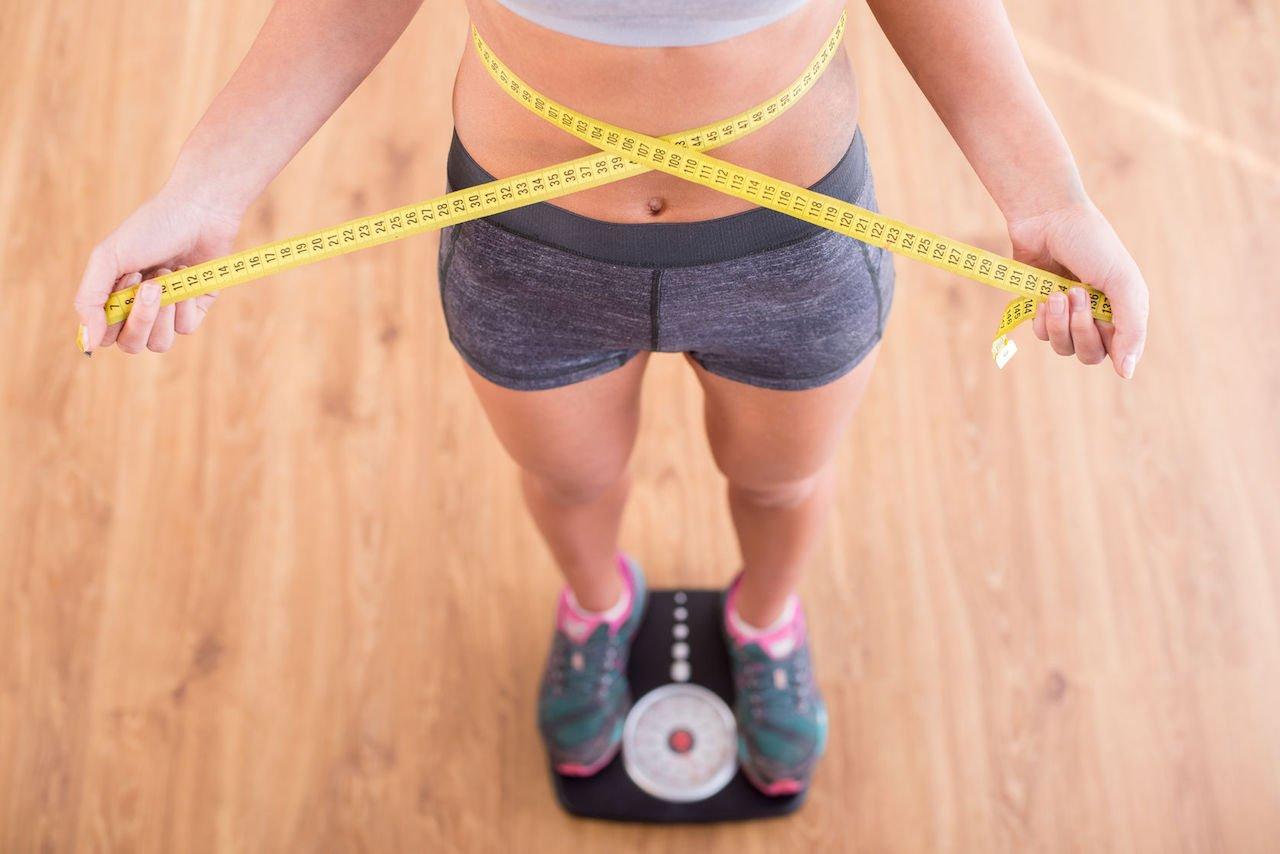 Просто похудеть но эффективное