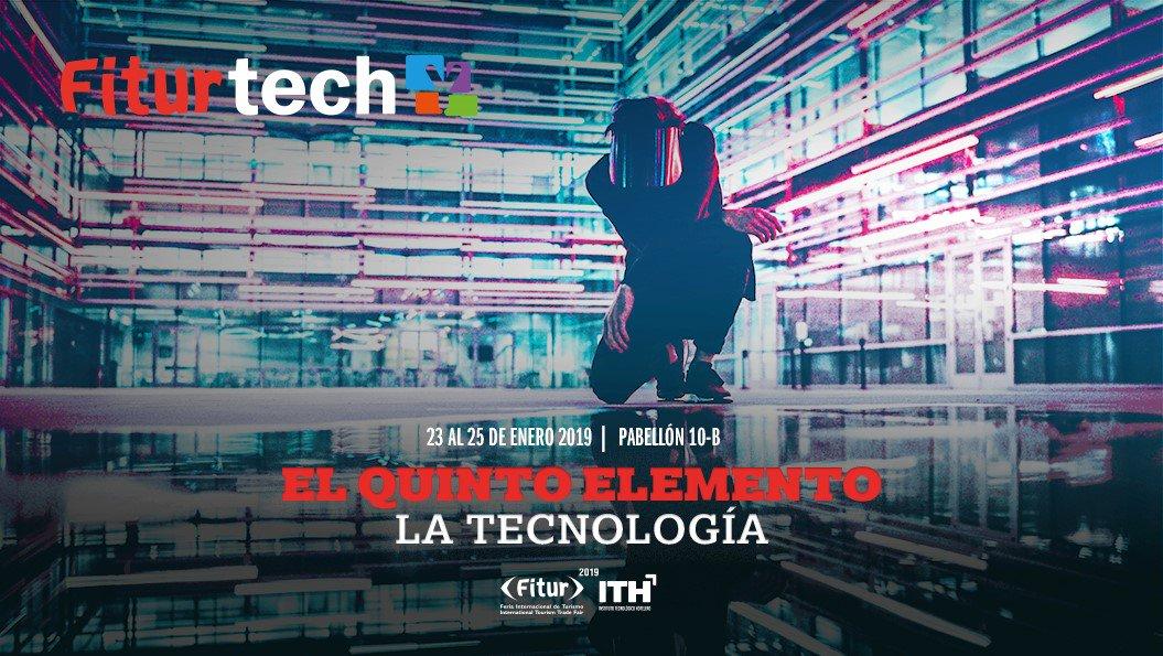 """Alicia Mora, CEO de @lab_emotion nos hablará de que """"Las #emociones se pueden ver"""" en #fiturtechy el 23 de enero en el foro #techYnegocio, no te lo pierdas! #tecnología #negocio #innovación @fitur_madrid @feriademadrid https://t.co/XhuOS3Uolf https://t.co/G7C8a7WG1a"""
